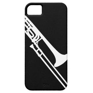 Trombone iPhone 5 Covers