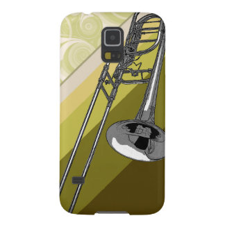 Trombone Cases For Galaxy S5