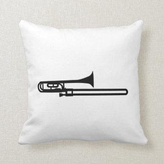 Trombone Almohada