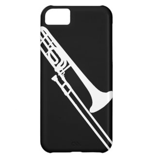 Trombone Cover For iPhone 5C