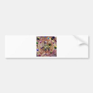Trombone Fantasy Bumper Sticker