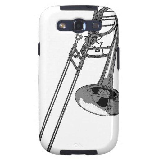 Trombone Galaxy S3 Cobertura