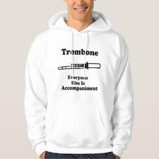 Trombone Gift Hoody