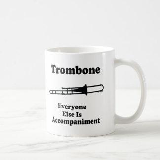 Trombone Gift Mug