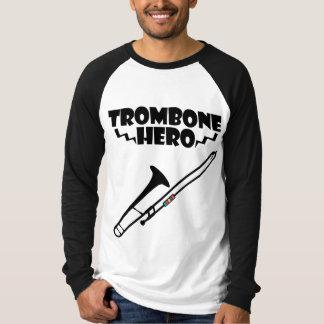 Trombone Hero T-Shirt