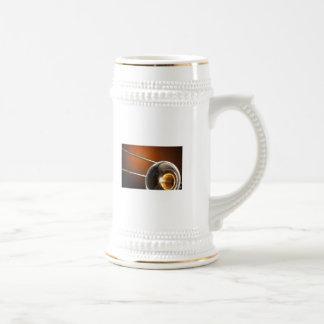 Trombone Image Mugs