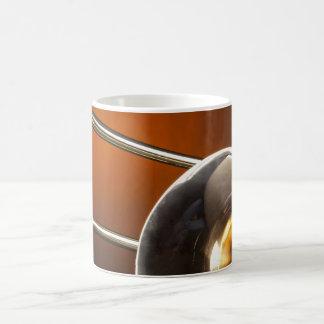 Trombone Image Coffee Mug