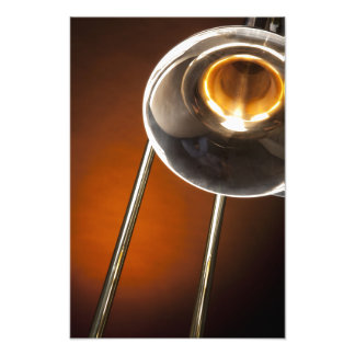 Trombone Image Photo