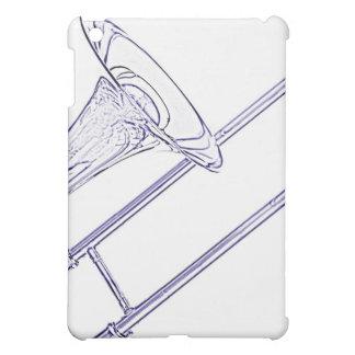 Trombone ipad Speck Case Cover For The iPad Mini