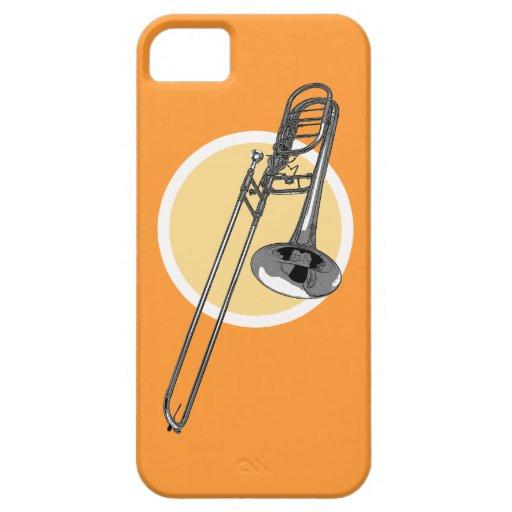 Trombone iPhone 5 Protector