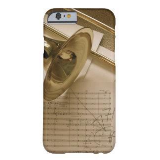 Trombone iPhone 6 case