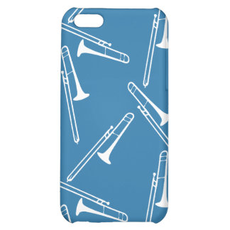 Trombone iPhone Case iPhone 5C Cases