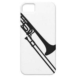 Trombone iPhone SE/5/5s Case