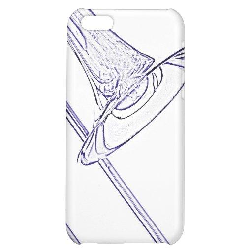 Trombone iphone Speck Case iPhone 5C Cases