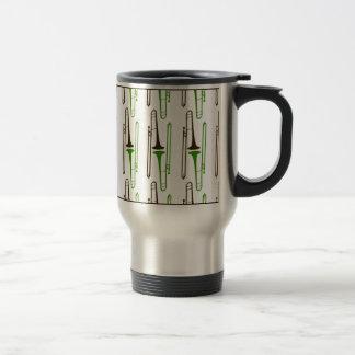 Trombone Mug
