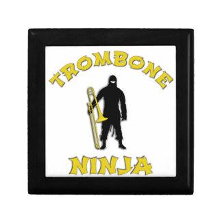 Trombone Ninja Gift Box