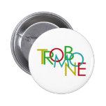 Trombone Pin