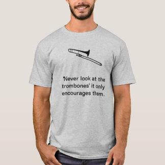 Trombone Players T-Shirt