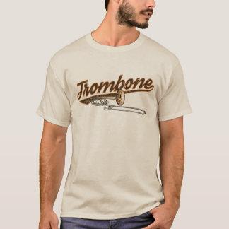 Trombone Retro T-Shirt