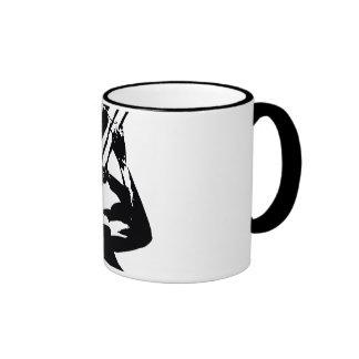 Trombone Shorty Ringer Mug