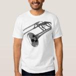 Trombone Tee Shirt