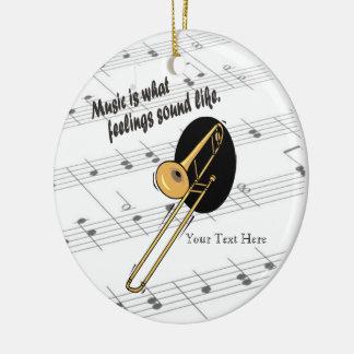 Sheet Music Ornaments Keepsake Ornaments Zazzle