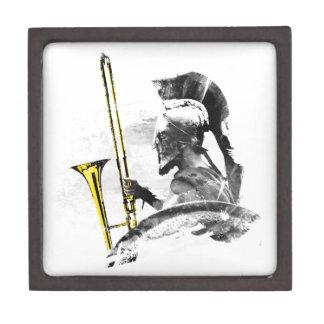 Trombone Warrior Gift Box