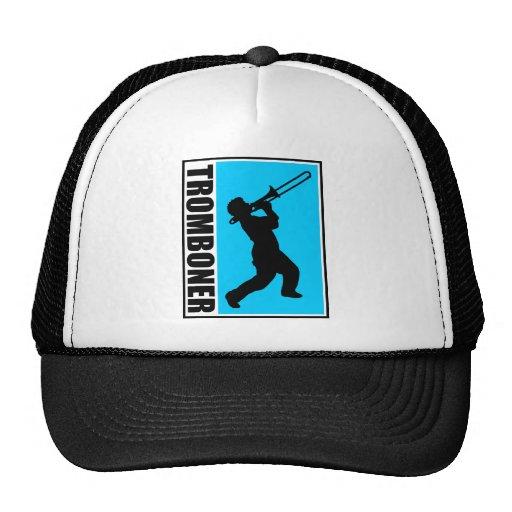 Tromboner Trucker Hats