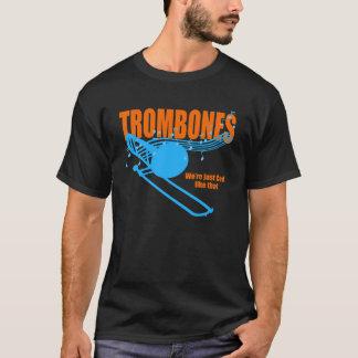 Trombones Cool Like That T-Shirt