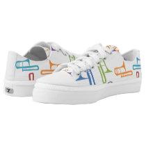 Trombones Low-Top Sneakers