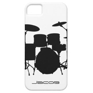 Trommeln iPhone 5 Cases