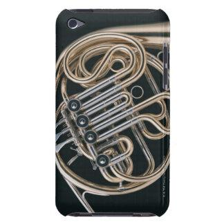 Trompa Barely There iPod Coberturas