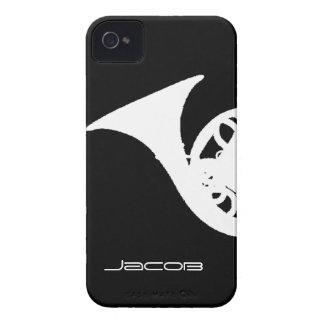 Trompa Case-Mate iPhone 4 Cárcasas