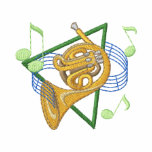 Trompa del concierto