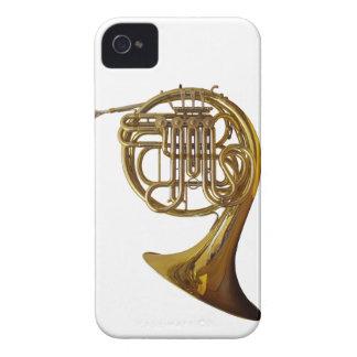 Trompa iPhone 4 Case-Mate Cobertura