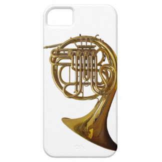 Trompa iPhone 5 Carcasas