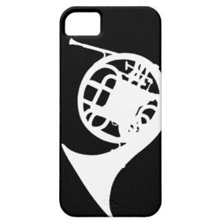 Trompa iPhone 5 Funda