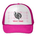 Trompa linda gorras de camionero