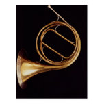 Trompa, por Marcelo Auguste Raoux Postal