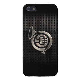 Trompa rugosa iPhone 5 protector