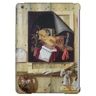 Trompe - l ' todavía del oeil vida, 1665
