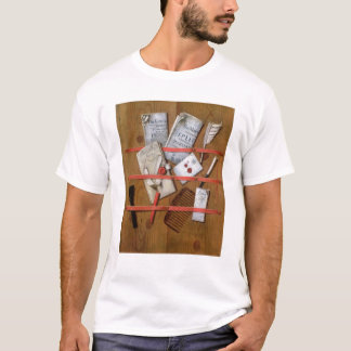 Trompe l'oeil, 1702 T-Shirt