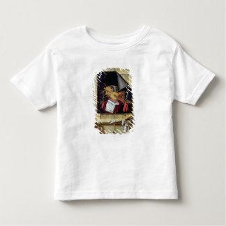 Trompe l'Oeil Still Life, 1665 Toddler T-shirt