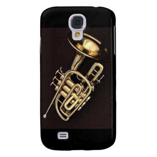 trompeta 3d