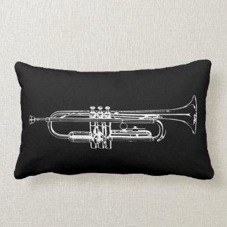 Trompeta Cojines