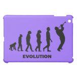 trompeta de la evolución