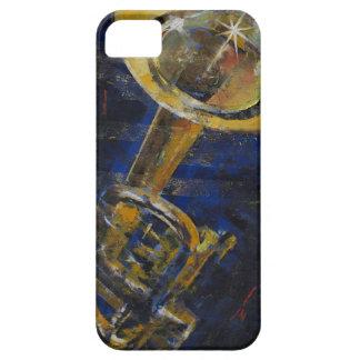 Trompeta iPhone 5 Fundas