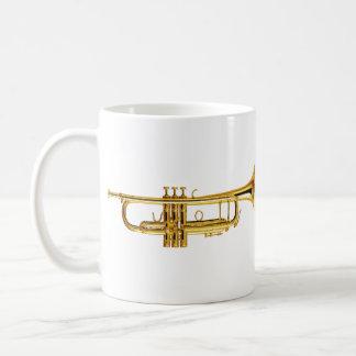 Trompeta Taza Clásica