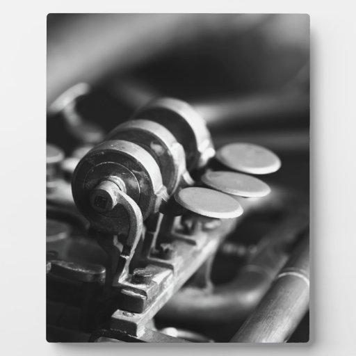 Trompete Placas Para Mostrar