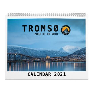 Tromso Calendar